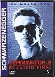 Schwarzenegger - Terminator 2 (1 Disco) [Import espagnol] (1 DVD)