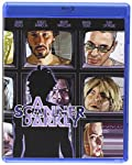 Cover Image for 'Scanner Darkly , A'