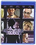 Scanner Darkly, A (BD) [Blu-ray] (Sou...