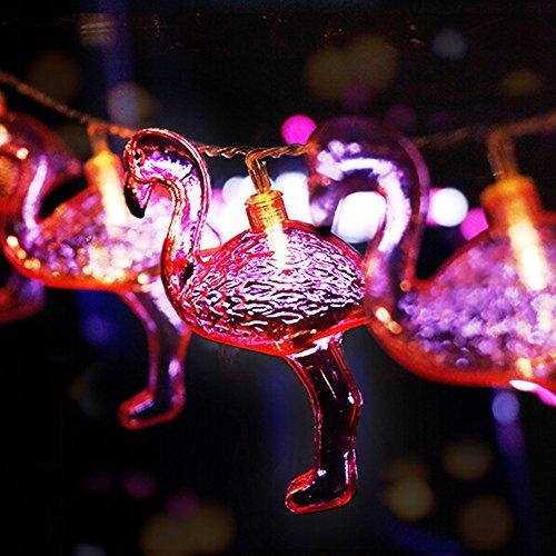 Led Flamingo Lights in US - 2