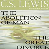 Download The Abolition of Man & The Great Divorce in PDF ePUB Free Online