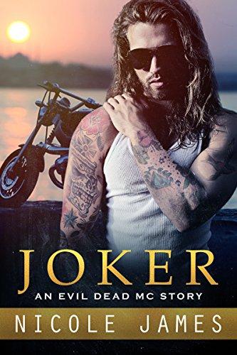 Joker Tattoo Reviews - JOKER: An Evil Dead MC Story