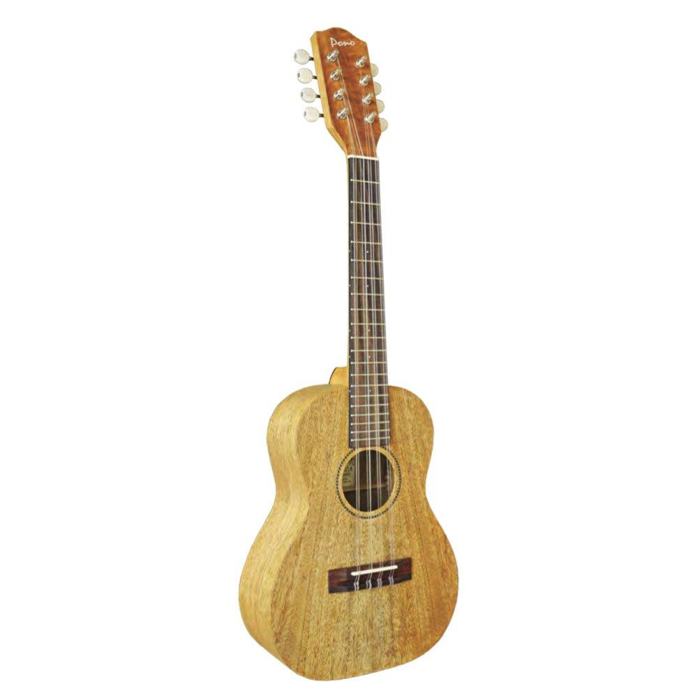 Pono MGT8 Tenor 8-Strings Mango Series 8弦 テナーウクレレ B01H85B8SM