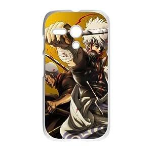 Motorola G phone cases White Gintama fashion cell phone cases YRTE0206796