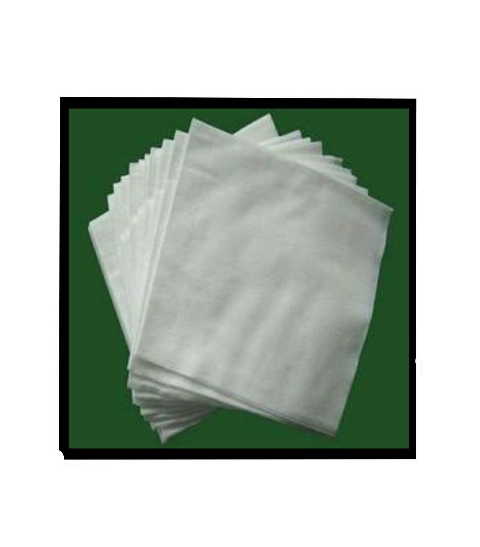 Amazon price history for Active Brand Cleaning Cloth -Pack of 10 (Multipurpose fine Fabric) 50x50cm