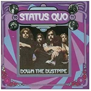 Down the Dustpipe 70-71