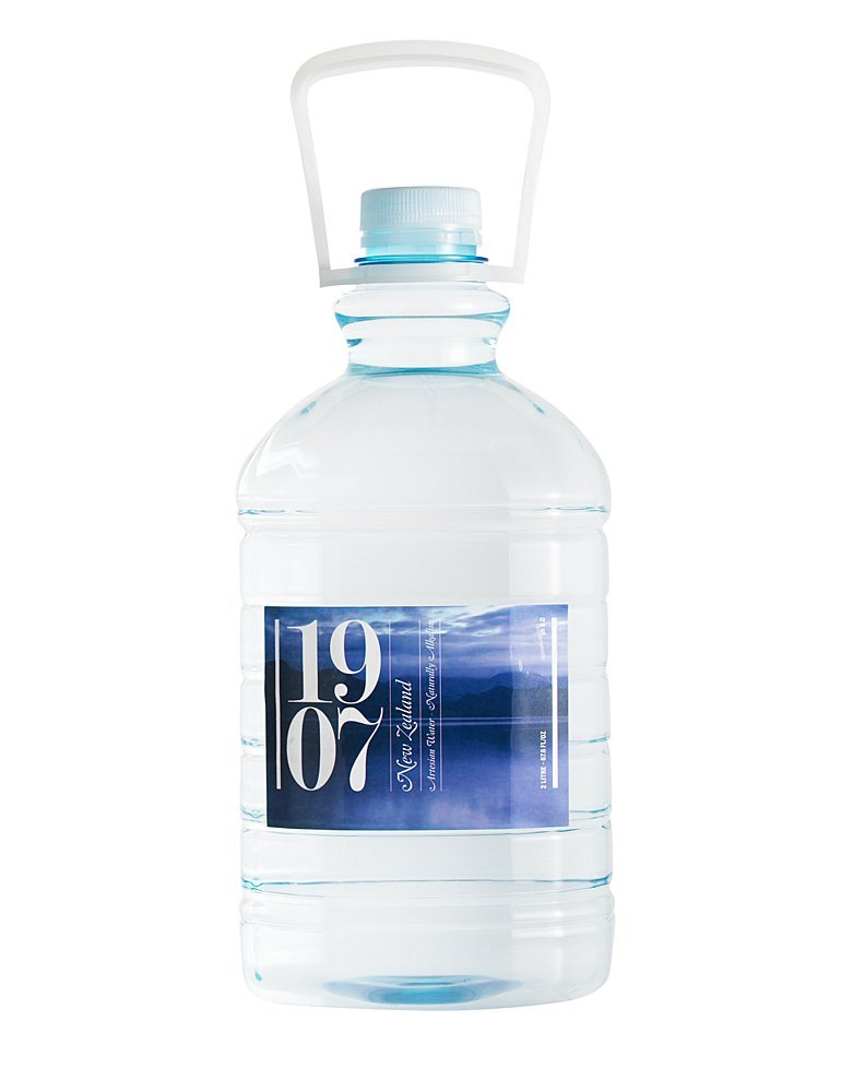 1907 New Zealand Artesian Water, 67.6 Ounce (Pack of 8)