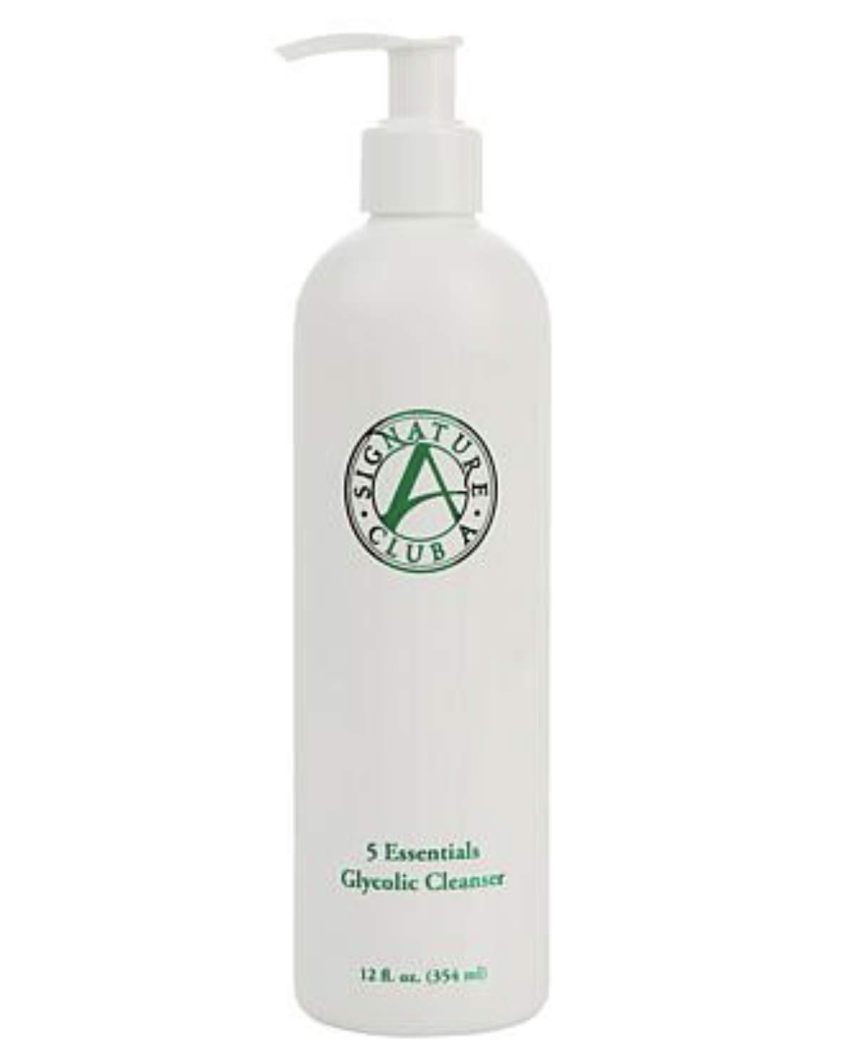 5 Essentials Glycolic Cleanser 12. fl. oz.