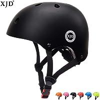 XJD réglable Casque pour Enfant Kid Casque de vélo pour Multisport BMX Cyclisme Skateboard