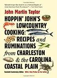 Hoppin' John's Lowcountry Cooking, John Martin Taylor, 0807837253