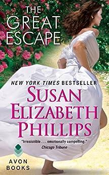 The Great Escape: A Novel (Wynette, Texas) by [Phillips, Susan Elizabeth]