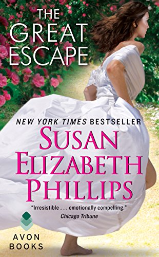 - The Great Escape: A Novel (Wynette, Texas Book 7)