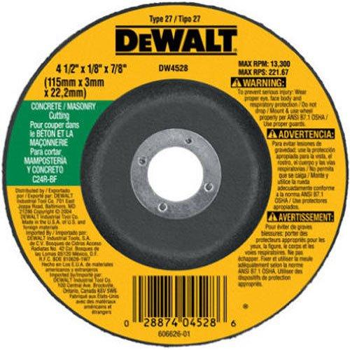 Masonry Cutting Wheel Amazon Com