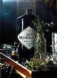 Hendrick's Gin, 750 ml, 88 Proof