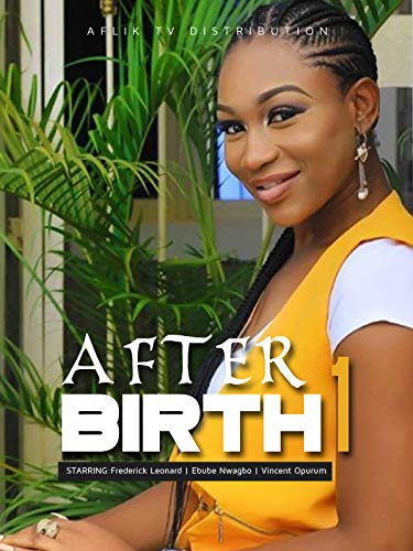After Birth 1 on Amazon Prime Video UK