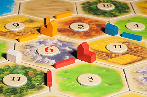 Catan by Catan Studios (Image #14)