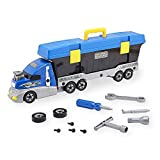Just Like Home Workshop Build Your Own Truck Tool Set