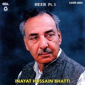 Ek Tenee De DO Phul Inayat Hussain Bhatti Mp3 Song