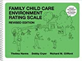 img - for Family Child Care Environment Rating Scale FCCERS-R by Thelma Harms (15-Feb-2007) Spiral-bound book / textbook / text book