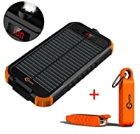 SOLAR SOURCE - Portable Power Bank Charg...