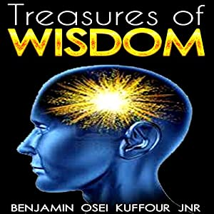 Treasures of Wisdom Audiobook