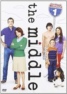 The Middle - Primera Temporada [DVD]