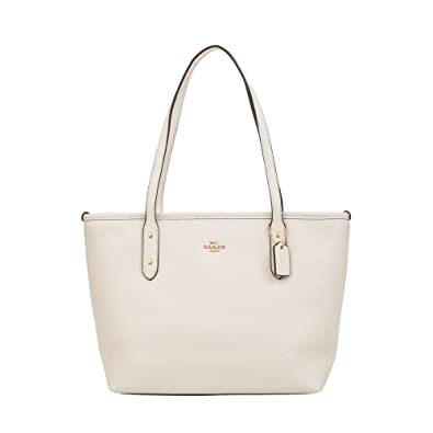 f1755599c30d ... best coach womens mini leather hand shoulder bag f22967 white 94c5c  9abd3