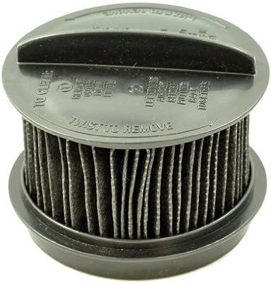 Bissell Vacuum Pleated Circular Filter 2031464