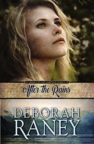 After the Rains (The Camfield Legacy Book 2) cover