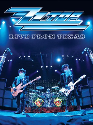 ZZ Top - Live From Texas - From Zz Top Texas Live