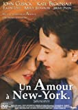 Amour a New York (un) - DVD