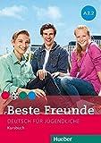 Beste Freunde: Kursbuch A2.2