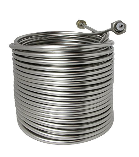 ABECO JBC-120R Stainless Steel Coil for Jockey Box - 120' Length by ABECO (Image #3)