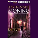 Bargain Audio Book - Faefever  Fever  Book 3