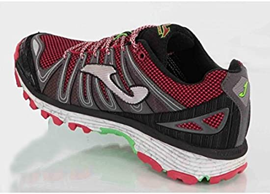 Zapatillas running Joma Trek - Talla 39: Amazon.es: Zapatos y ...