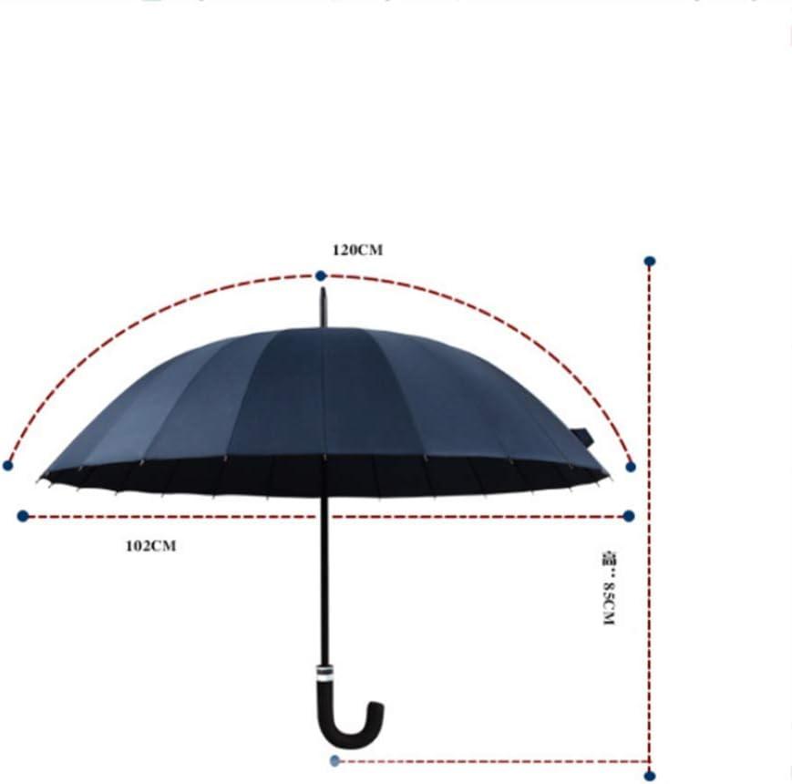 Auto Open//Close Ergonomic Non-Slip Handle Compact Umbrella,Animal Print Automatic Folding Travel Umbrella