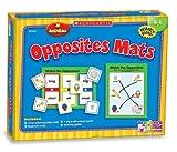 Opposites Mats, Karen Sevaly and Scholastic, Inc. Staff, 0439919851