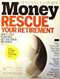 img - for Money Magazine, March 2009 Single Issue book / textbook / text book