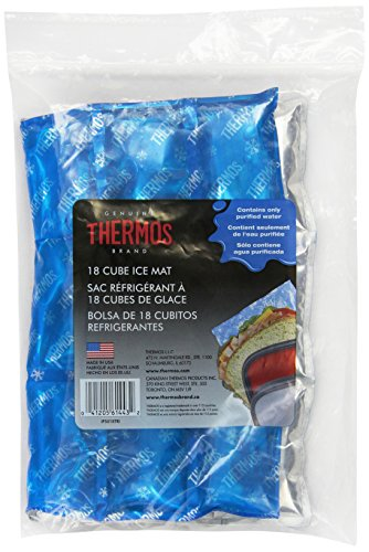 Thermo Bond (Thermos Ice Mat, 18 Cube)
