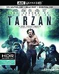 The Legend of Tarzan (Bilingual) (UHD...