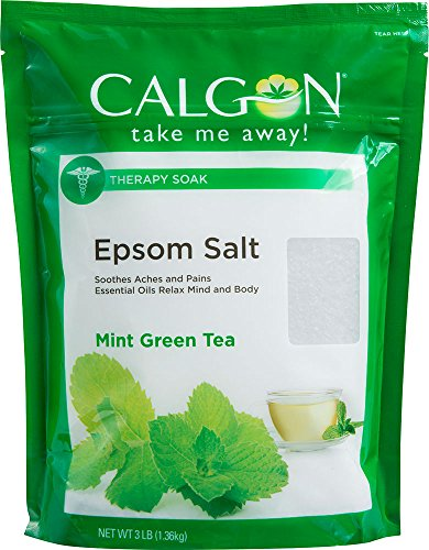 int Green Tea, 3 Pounds (Green Tea Soak)
