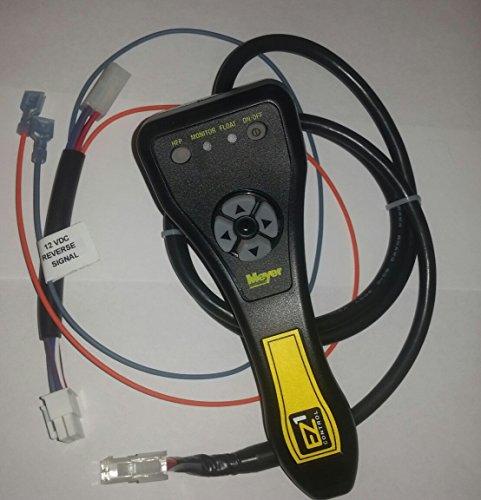 Meyer Pistol Grip Controller (1, Black)