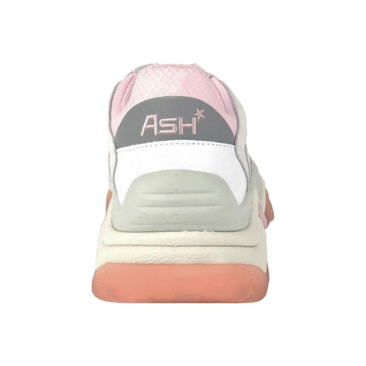 De Cuir Femmes Addict Ash Formateurs 37 rBodCxe