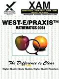 West-E/Praxis II Mathematics 0061, Sharon Wynne, 1581975554