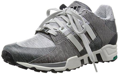 Adidas Equipment Running Support 93, core heather-vintage white-core black core heather-vintage white-core black