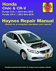 Image of the product Honda Civic 12 15 & CR V that is listed on the catalogue brand of .