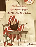 The Tale of Amina/Abou Kassem's Slippers/the Tale of the Three Princes, Melodie, 2733821970