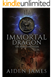Immortal Dragon (The Judas Chronicles Book 4)