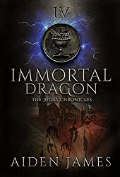 Immortal Dragon (The Judas Chronicles Book 4) (English Edition)