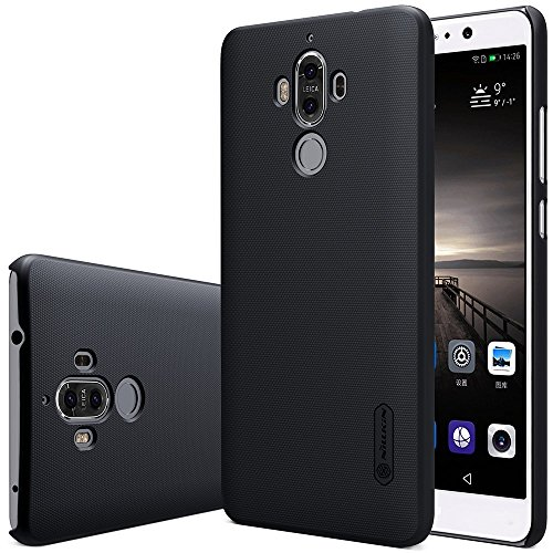 Huawei Mate 9 Case, Nillkin Frosted Shield Matte...